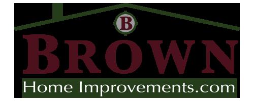 Brown Home Improvements Shreveport Bossier